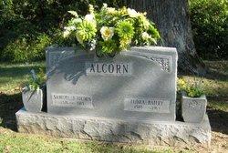 Flora <i>Bailey</i> Alcorn