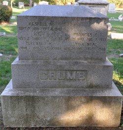 Stewart Haskell Crumb