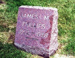 James M Phillips