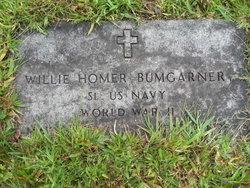 Willie Homer Bumgarner