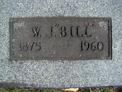 William J Bill Ankrom