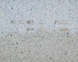 Pauline L. <i>Covey</i> Furr
