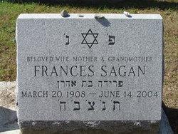 Frances Sagan
