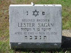 Lester Sagan