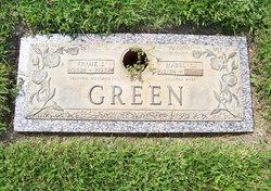 Mabel C Green