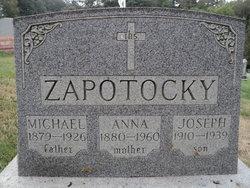 Joseph Zapotocky