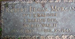 Robert Edgar Morgan