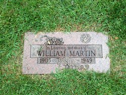 William Martin