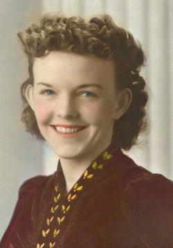 Helen Jane <i>Ray</i> Krause