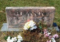 Charles Ross Bohannon