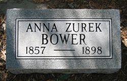 Anna Zurek Bower
