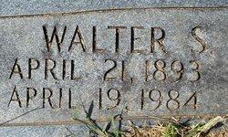 Walter Steven Bohannon