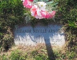 Eleanor <i>Neville</i> Arnold