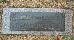 Altha Bernice McDowell