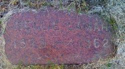 Nellie M <i>Allen</i> LaMar