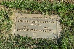 Charles Oscar Crosby