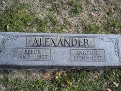 Reece Alexander