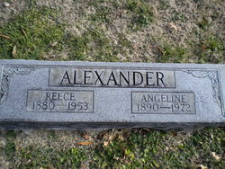 Angeline Alexander