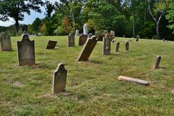 Corn Creek Baptist Church Cemetery