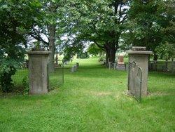 Pentland Cemetery