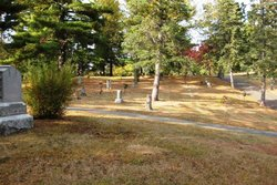 Saint Croix Falls Cemetery