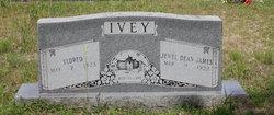 Jewel Dean <i>James</i> Ivey