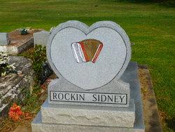 Rockin Sydney Simien