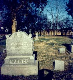 Alfred Brewer