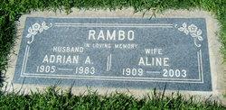 Adrian Albert Rambo