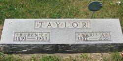 Buren F. Taylor