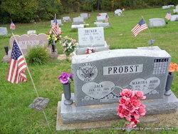Jack W. Till Probst