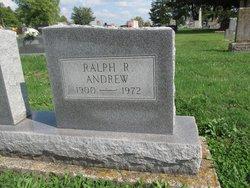 Ralph R. Andrew