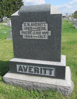 Daniel Mitchell Averitt
