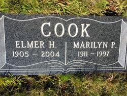 Elmer Harold Cook
