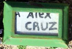Alex Baby Cruz