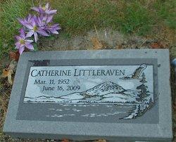 Catherine <i>Anderson</i> LittleRaven