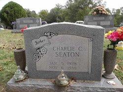 Charlie C. Seaton