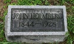 John Anderson Holmberg