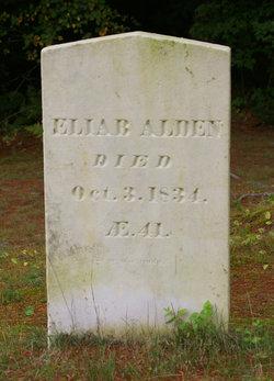 Eliab Alden