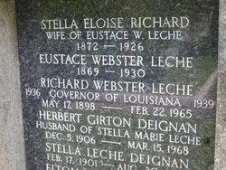 Richard Webster Leche
