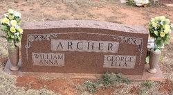 Ella <i>Wheeler</i> Archer
