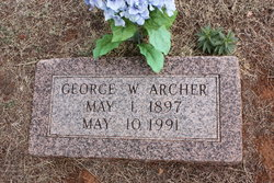 George William Archer