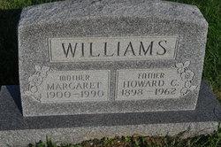 Margaret E. Williams