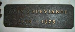 John S. Purviance