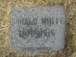 Donald Dean White