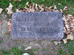 Martha Anne <i>Light</i> Hallman