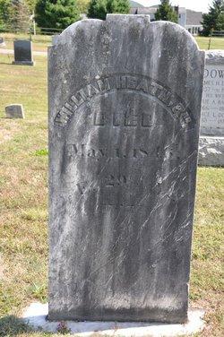 William Heath, III