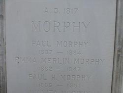Paul Charles Morphy