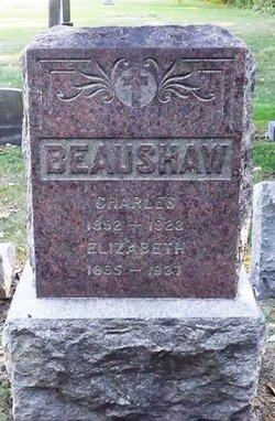 Elizabeth <i>Crump</i> Beaushaw