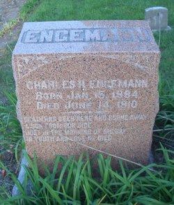 Charles H Engemann